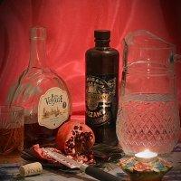 Гранатовый сок :: Валерий Лазарев