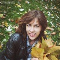 Осенний букет :: Маргарита Б.