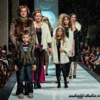 Мода :: Андрей Горшков