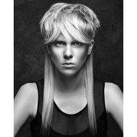 Студия причесок Ольги Никифоровой. :: Gloss Photostudio