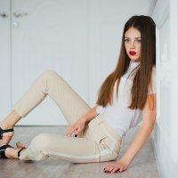 Model :: Анастасия Бондаренко