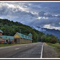 Вдоль дороги :: Дмитрий