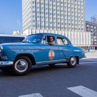 Москва :: maxihelga ..............