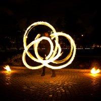 Fire3 :: Алина Ясмина (J.D.-Ray)
