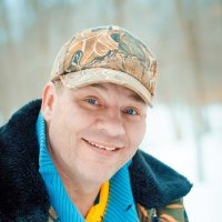 зима 2015 :: Вячеслав Дроздов