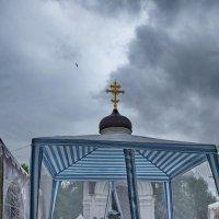 В парке ВРЗ :: Валерий Талашов