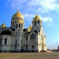 Вознесенский войсковой собор, г. Новочеркасск :: Леонид