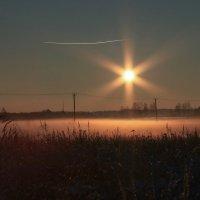 Туман :: Иван Анисимов
