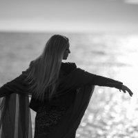 Мне бы птицею, да в небо... :: Ольга Горковенко
