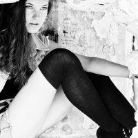 BlackWhite :: Karina Kurs (RinaKa)