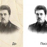 До и после :: Михаил Василье