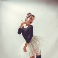 Арина :: Наталия Дедович