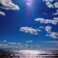 Море и сёрф :: Вадим Гай