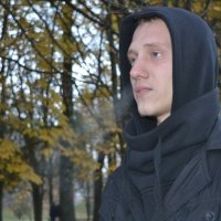 Беларусь :: Эшли Модэй