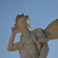 Статуя Бонацца :: сергей таня