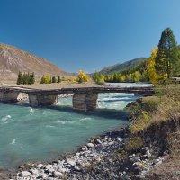 Мост :: Егор Балясов
