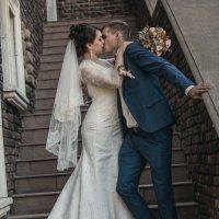 Свадьба Юлии и Виктора :: Андрей Молчанов