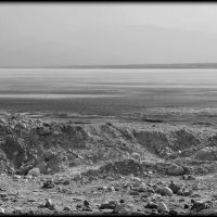 мертвое море :: meltzer