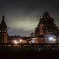 Ночь :: Рома Григорьев