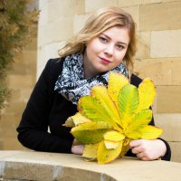 У башни :: Valentina Zaytseva