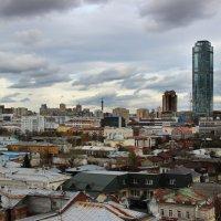 Екатеринбург :: Diana Naumova