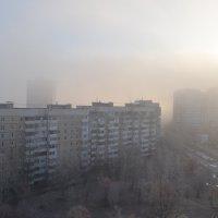 Осеннее утро :: Serg
