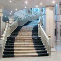 Лестницы :: Наталья Джикидзе (Берёзина)