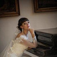 Свадьба Наджеды и Константина :: Андрей Молчанов