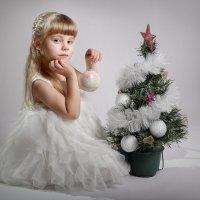 Новогодняя сказка :: Георгий Бондаренко