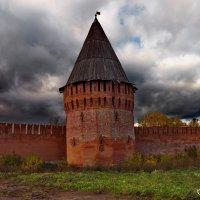 Смоленская крепость :: Олег Семенцов