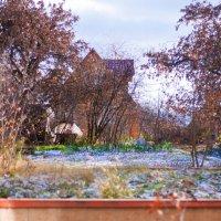 Вид из окна :: Виктор Мальгин