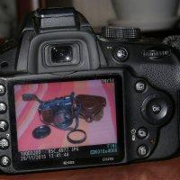 Nikon vs Canon :: Геннадий Храмцов