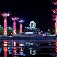 Пекин.Вечер :: Михаил Рогожин