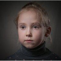 Юный взгляд :: Андрей Арафалов