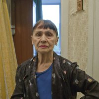 Жители блокадного Ленинграда-1 :: Александр Рябчиков