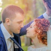Свадьба.(Мои фотоработы) :: Таня Харитонова