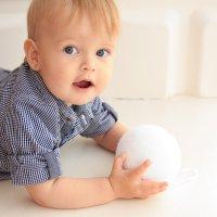 Мальчик :: Yulia Sorokina