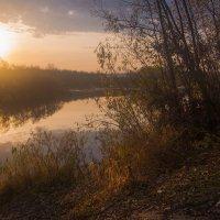 Осенний вечер... :: Sergey Apinis