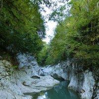 Навалишинский каньон :: Светлана Винокурова