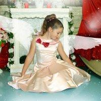 земные ангелы :: Елена Фотостудия ПаФОС