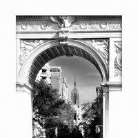 Washington Square :: Алексей