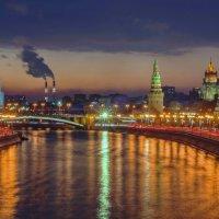 Моя Москва :: Светлана Григорьева