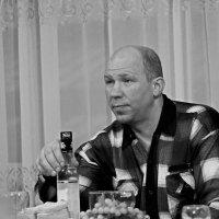 ...пить или не пить? :: A. SMIRNOV