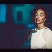 Cherchez la Femme :: Ruslan Bolgov