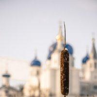 Место, пропитанное духом древней истории :: Елена Решетникова