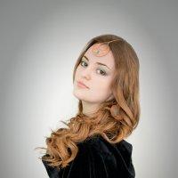 Александра :: Михаил Шаршин