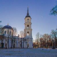 Свято-Троицкий кафедральный собор г.Калуга :: Виктор