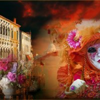 «Венеция - Венера тицианская...» :: vitalsi Зайцев