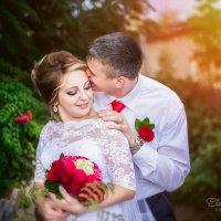 Целая вечность на двоих! :: Елена Сметанина
