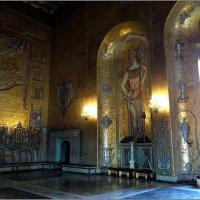 Золотой зал Ратуши :: Вера